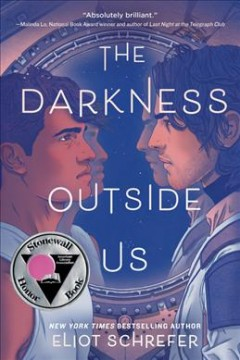 The Darkness Outside Us, book cover