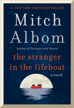 Stranger in the Lifeboat