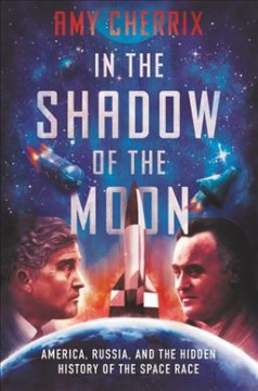 In the Shadow of the Moon by Amy Cherix