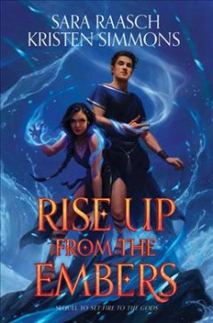 Rise Up from the Embers, book cover