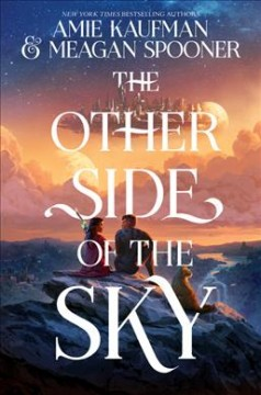 The Other Side of the Sky, book cover