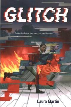 Glitch by Laura Martin
