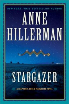 Stargazer by Anne Hillerman.