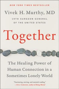 Together, book cover