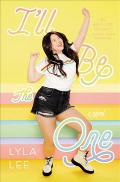 I'll Be the One, book cover