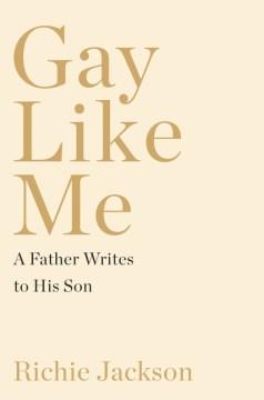 Gay Like Me