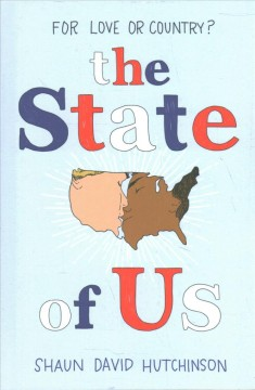 The State of Us, book cover