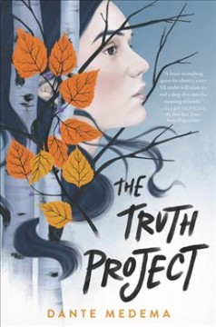 The Truth Project, book cover