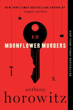 Moonflower Murders By Anthony Horowitz