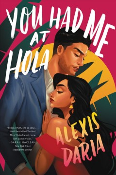 You Had Me at Hola, book cover