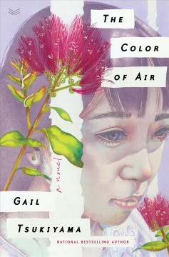 """Color of Air"" - Gail Tsukiyama"
