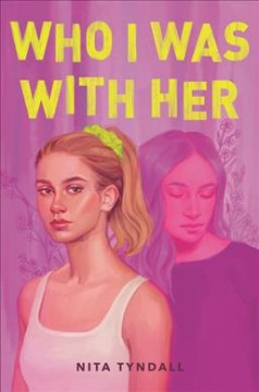 Who I Was With Her, book cover
