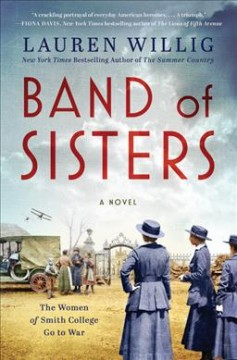 Band of sisters by Lauren Willig.
