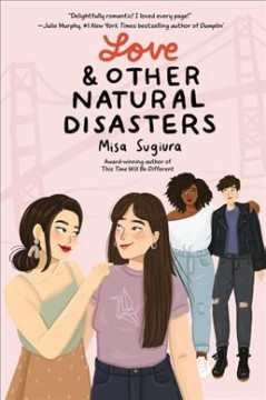 Love & Other Natural Disasters, book cover