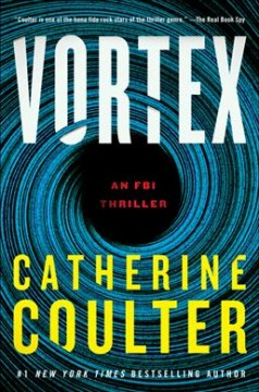 Vortex by Catherine Coulter.