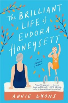 The brilliant life of Eudora Honeysett / Annie Lyons.