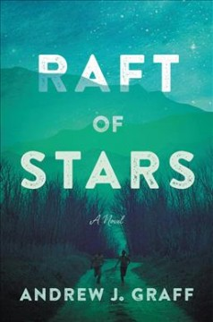 Raft of stars by Andrew J. Graff.