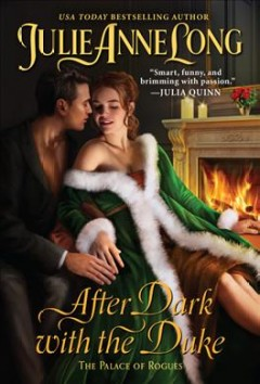 After Dark with the Duke: The Palace of Rogues