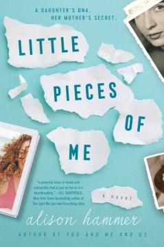 Little pieces of me : a novel / Alison Hammer.