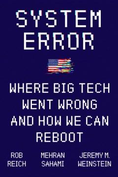 System Error