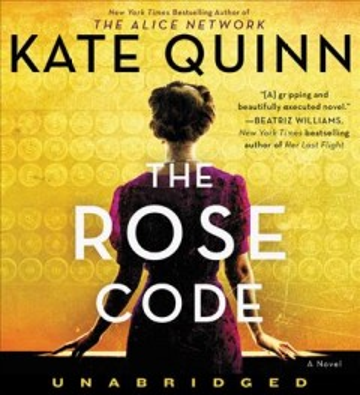 The rose code / Kate Quinn.