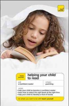 Helping Your Child to Read, book cover
