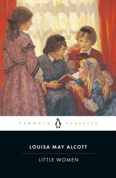 Little Women, book cover