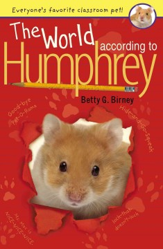 The World According to Humphrey , book cover