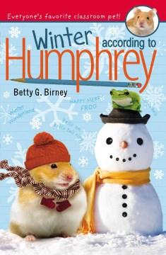 Winter According to Humphrey by Betty Birney