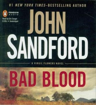 Bad blood : [sound recording] / John Sandford