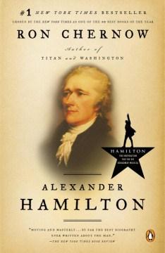 Alexander Hamilton / Ron Chernow