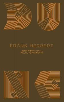 Dune, book cover
