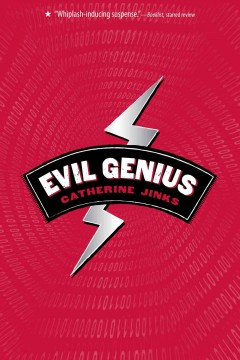 Evil Genius Trilogy