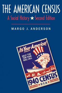 American Census: A Social History, book cover