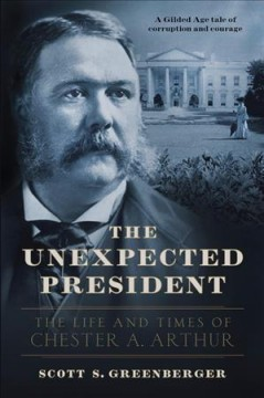 The unexpected president :