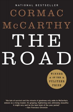 """The Road""-Cormac McCarthy"