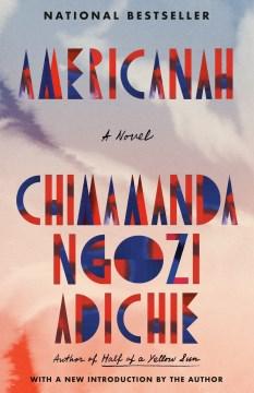 Americanah-  Chimamanda Ngozi Adichie