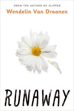 Fugitivo, portada del libro