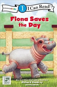 Fiona saves the day / New York Times bestselling illustrator Richard Cowdrey ; with Donald Wu