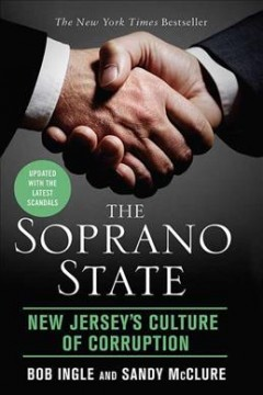 The Soprano state : New Jersey
