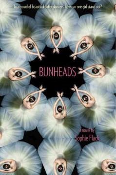 Bunheads, book cover