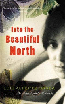 Into the Beautiful North -- Luis Alberto Urrea
