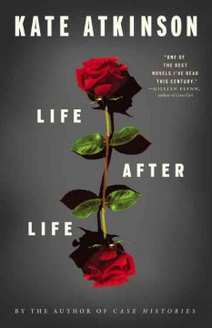 Life after life: a novel / Kate Atkinson