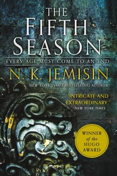 The fifth season / N. K. Jemisin.