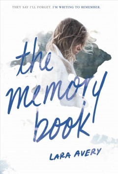 The Memory Book, book cover