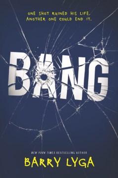 Bang, portada del libro