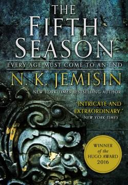 The Fifth Season – NK Jemisin