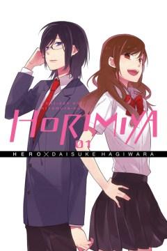 Horimiya by Hero