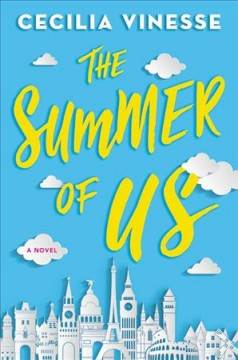 The Summer of Us, book cover