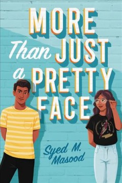 More Than Just A Pretty Face, book cover